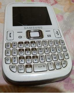 Celular Samsung Gt E1260b