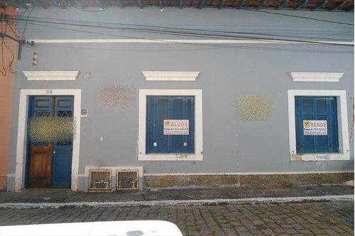 Imagem 1 de 30 de Casa Com 2 Dorms, Centro, Santana De Parnaíba - R$ 900.000,00, 218,41m² - Codigo: 208800 - V208800