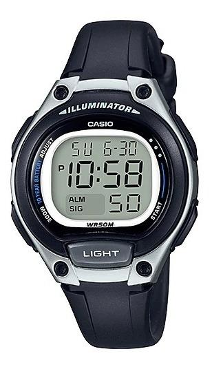 Relógio Casio Lw203 100% Original Prova Dágua 50 Metros