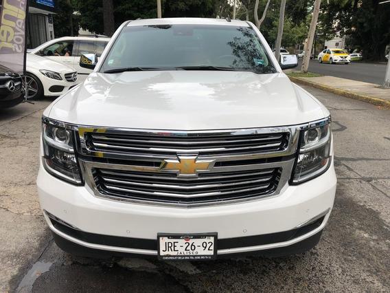 Chevrolet Suburban Ltz 2017
