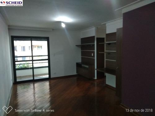 Imagem 1 de 15 de Apartamento Lindo No Melhor Da Mascote - Mc6295