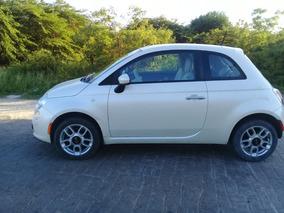 Fiat 500 Pop 2013 En Excelentes Condiciones