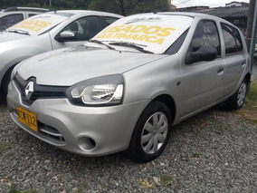Renault Clio Style 1.2 Gris Estrella 2016 Kcw112