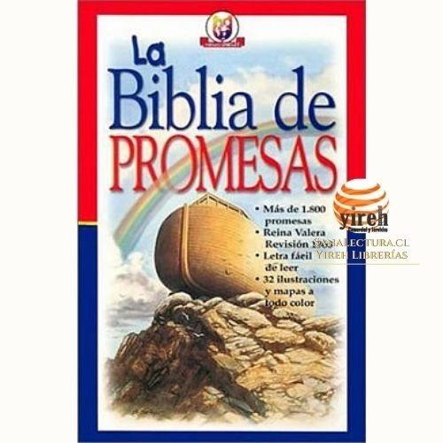 Imagen 1 de 2 de La Biblia De Promesas - Rv 1960