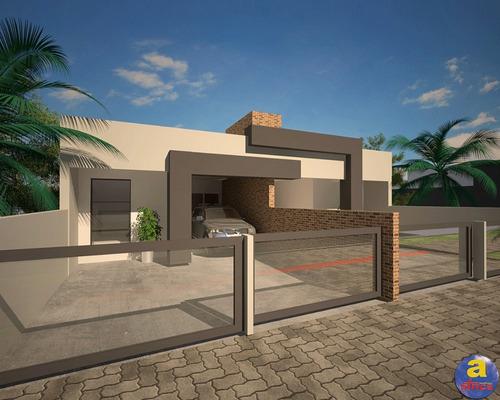 Imagem 1 de 4 de Casa - Ca00237 - 69425169