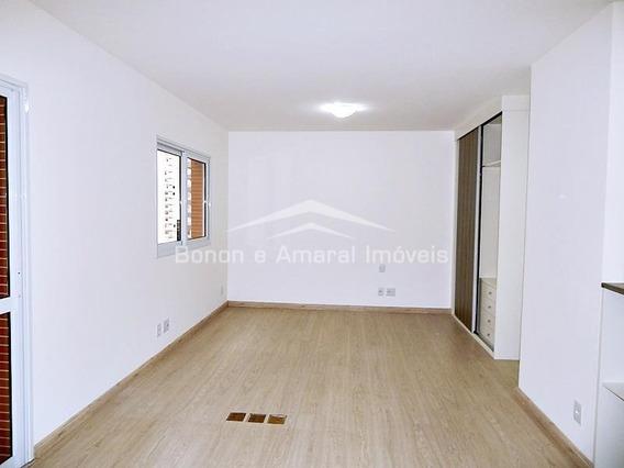 Apartamento Para Aluguel Em Botafogo - Ap007808