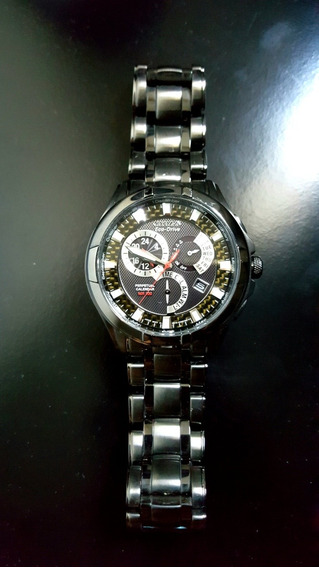 Relogio Citizen Eco Drive 8700