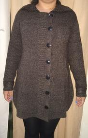 Casaco Feminino De Lã