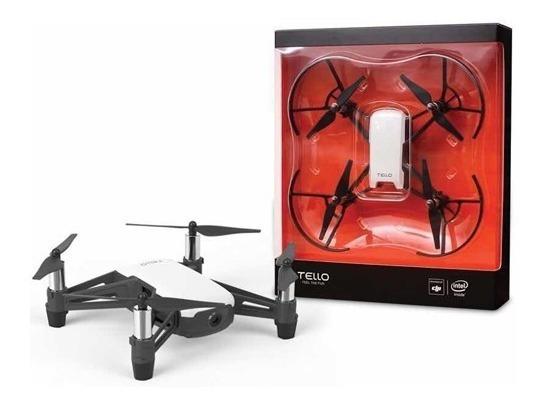 Drone Dji Tello Orignal Dji-tello