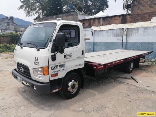 Grúa Hyundai Hd 65