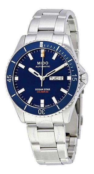 Relógio Mido Ocean Star - M026.430.11.041.00