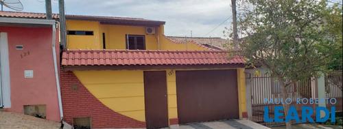 Casa Assobradada - Wanel Ville - Sp - 633301