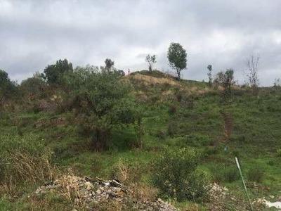 Terreno Con Uso Mixto Naucalpan