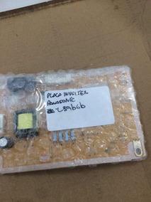 Placa Inverter Panasonic L39b6b