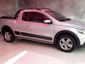Volkswagen Saveiro Saveiro Cross Ce 1.6