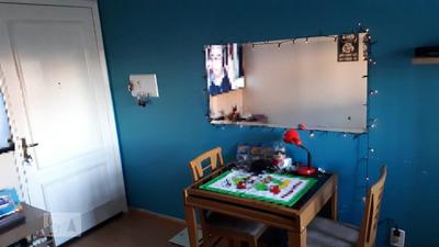Apartamento Para Aluguel - Humaitá, 2 Quartos, 50 - 893071892