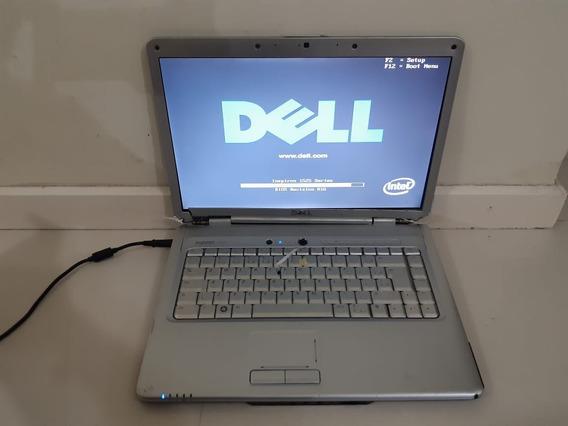 Notebook Dell Inspiron 1525 **leia A Descrição**