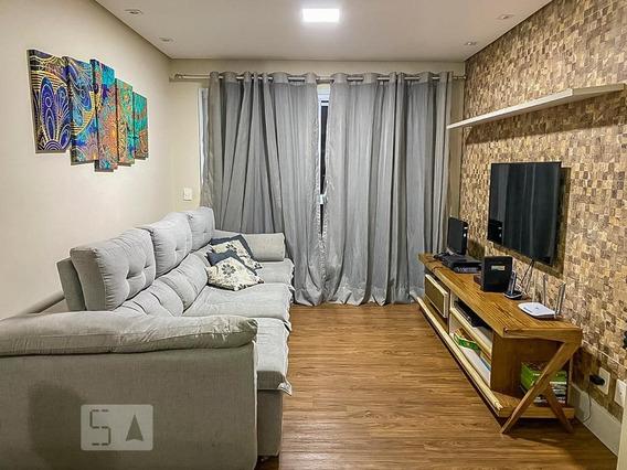 Apartamento Para Aluguel - Jardim Bela Vista, 3 Quartos, 90 - 893102355