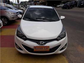 Hyundai Hb20 1.6 Comfort Plus Flex Aut. 5p