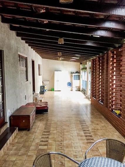 Casa Comercial Com 4 Quatros Sendo 1 Suíte E 3 Vagas Cobertas Na Garagem, Localizado Na Vila Matilde! - Ca0249