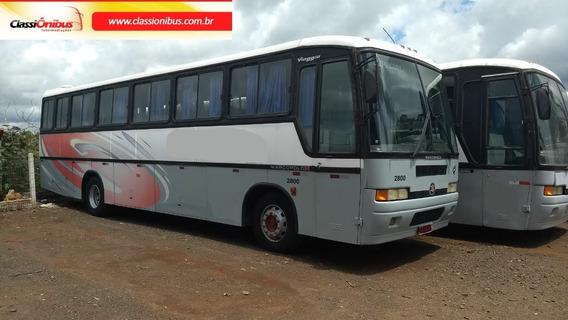 A Classi Onibus Vende Viaggio Gv 1000 97/98 Of 1620 Com Wc