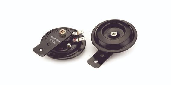 Buzina Moto Cg Titan Fan 125 150 Xr 200 Ybr Factor Magnetron