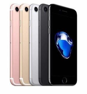 iPhone 7 256 Gb Novo - Desbloqueado De Fábrica