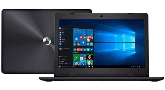 Notebook Positivo N40i Intel N3110 4gb 500gb Hdmi