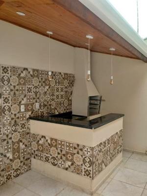 Casa Em Jardim Regente, Indaiatuba/sp De 100m² 3 Quartos À Venda Por R$ 349.000,00 - Ca209128