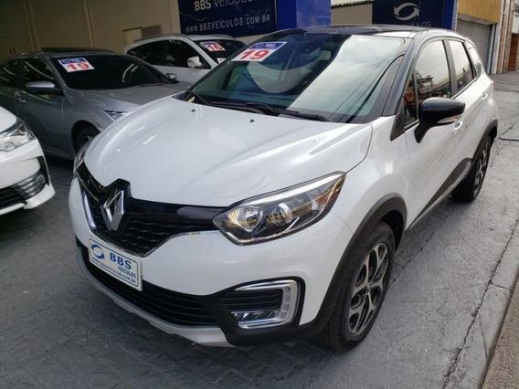 Renault Captur Intense X-tronic 1.6 16v (aut), Qrf0f88