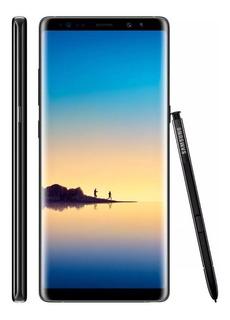 Samsung Galaxy Note 8 64gb C/ Capa Spigen - R$1.999 A Vista