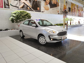 Ford Ka 1.5 Tivct Flex Se Plus Automático