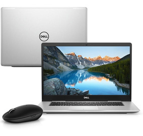 Notebook Dell Inspiron I15-7580-m40m Ci7 Hd+ssd 15.6 Mouse