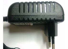 Carregador Para Tablet Qbex Tx 190