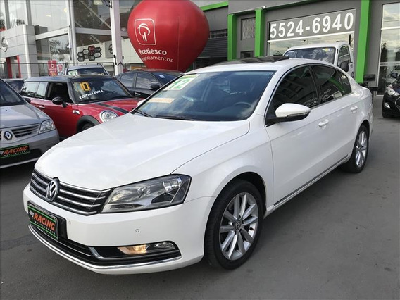 Volkswagen Passat 2.0 Tsi Automático 2012/2012