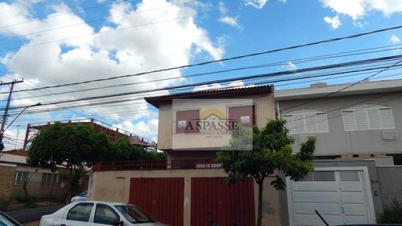 Imóvel Jardim Sumaré - Ca0262