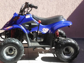 Quadriciclo Triciclo All Terrain Vehicles Ano 2015