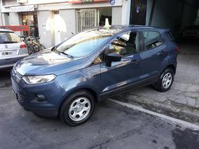 Ford Ecosport 1.6 S 110cv 4x2 2013 Nafta