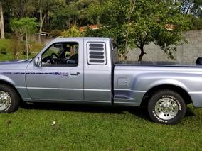 Ford Stx 4.0 V6