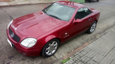 Slk 230 Kompressor Elia Group