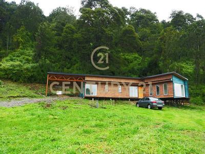 Oportunidad...casa Nueva De 90m2 Mas Estacionamiento A So...