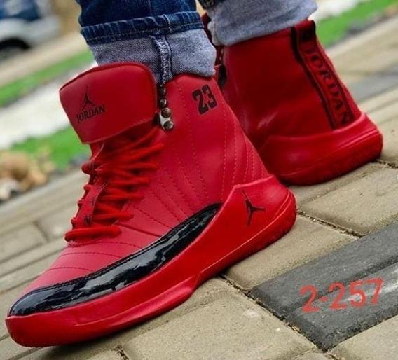 Zapatos Deportivos Botines Calidad Colombiana