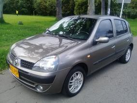 Renault Clio Dynamique.1.4 Mec.a.a.d.h. V.e. Full Equipo