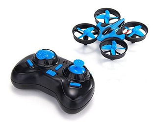 Mini Drone Jjrc H36 C/ Control Auto Retorno + Bateria Extra