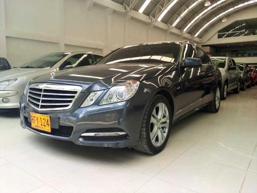 Mercedes-benz E 250 Cgl
