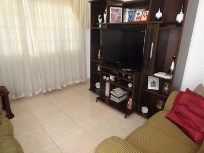 Casa Residencial À Venda, Vila Voturua, São Vicente. - Ca0352
