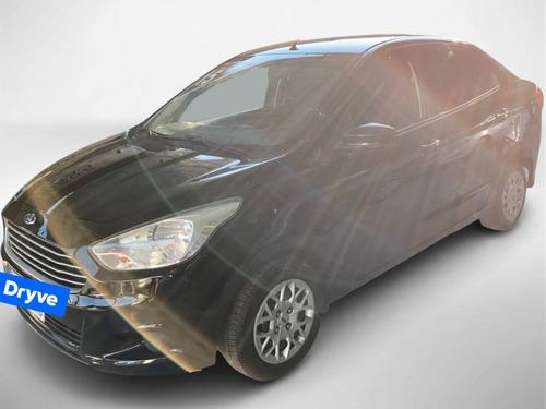 Imagem 1 de 8 de  Ford Ka Se Plus 1.5 16v Flex
