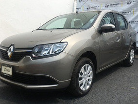 Renault Logan 1.6 Zen At
