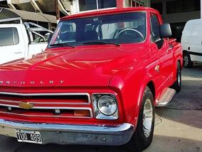 Chevrolet C-10 1967