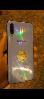 Galaxy A70 Novinho